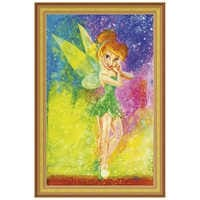 Image of ''Tinker Bell'' Giclée by Randy Noble # 8