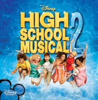 High School Musical 2: Soundtrack