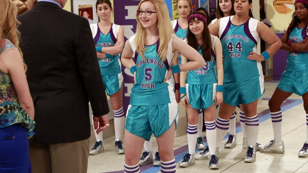 Sneak Peek: Liv and Maddie