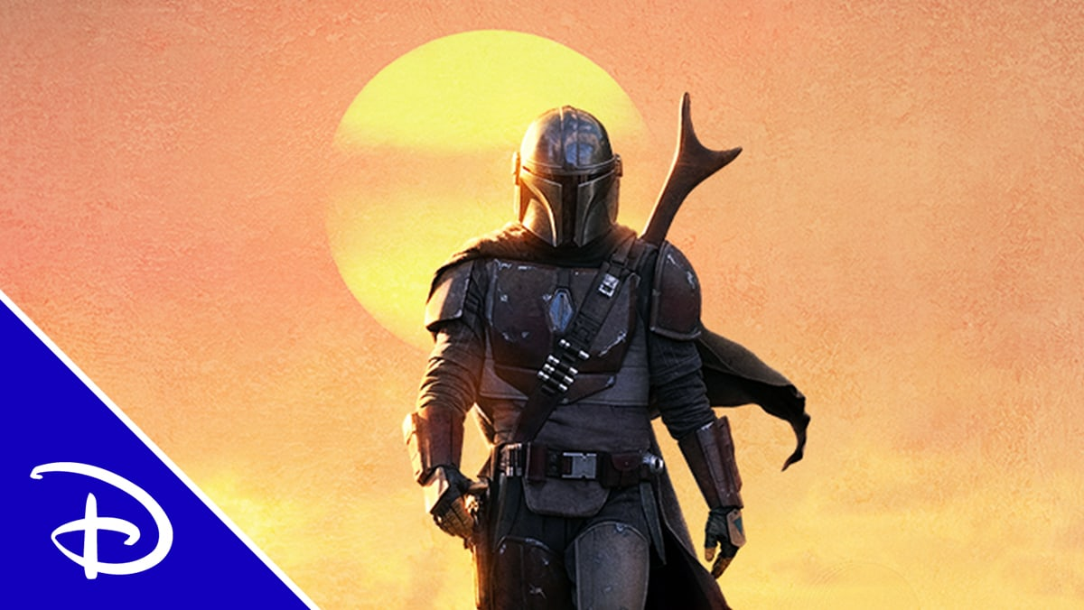Stellar Star Wars Q&A With the Cast of The Mandalorian | Disney