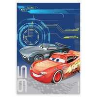 Image of Cars 3 Favor Bags # 1