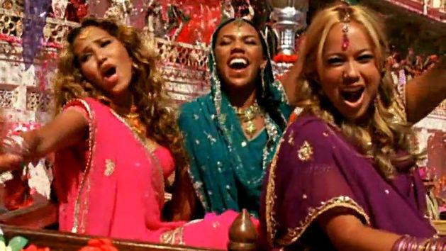 One World - The Cheetah Girls