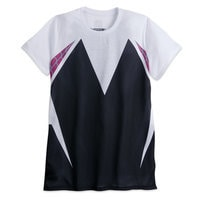 Spider-Gwen Tee for Women by Mighty Fine