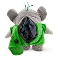 Troll Reversible Plush - 10'' - Frozen