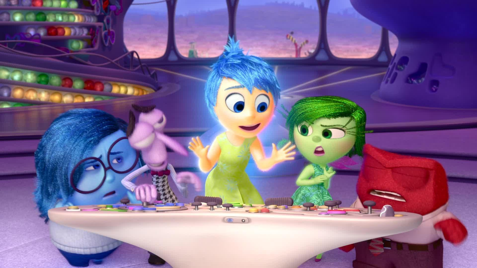 Inside Out Trailer 3