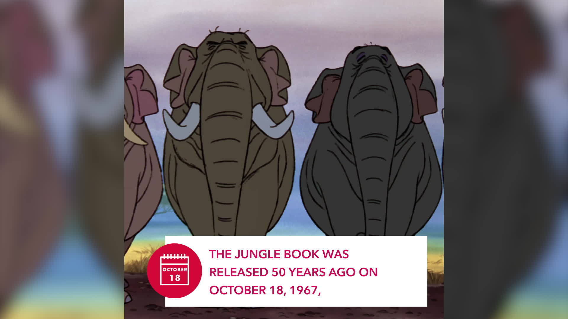 This Day in Disney History: The Jungle Book (1967)