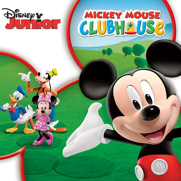 Mickey Mouse Clubhouse Disney Music