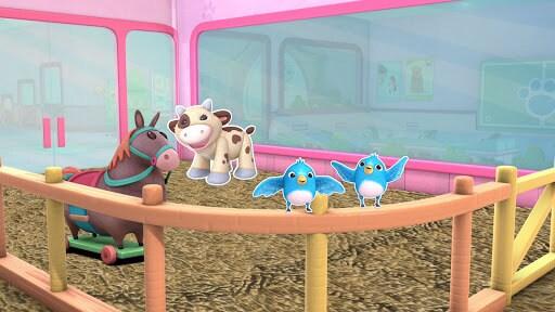 Toy Hospital Tours: Pet Vet Toy Clinic