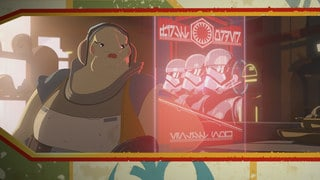 "Bucket's List: ""The Disappeared"" - Star Wars Resistance"