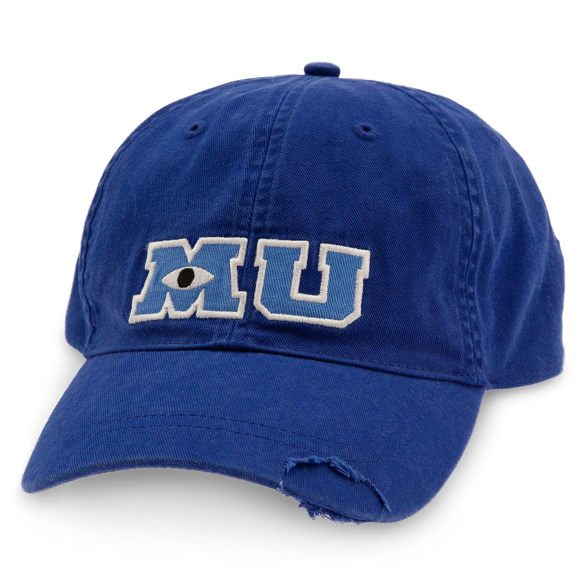 dc89147c88e39 Monsters University Baseball Cap for Adults