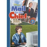 Mail to the Chief DVD