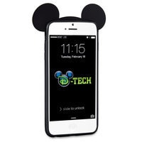 Mickey Mouse Icon iPhone 7/6/6S Case