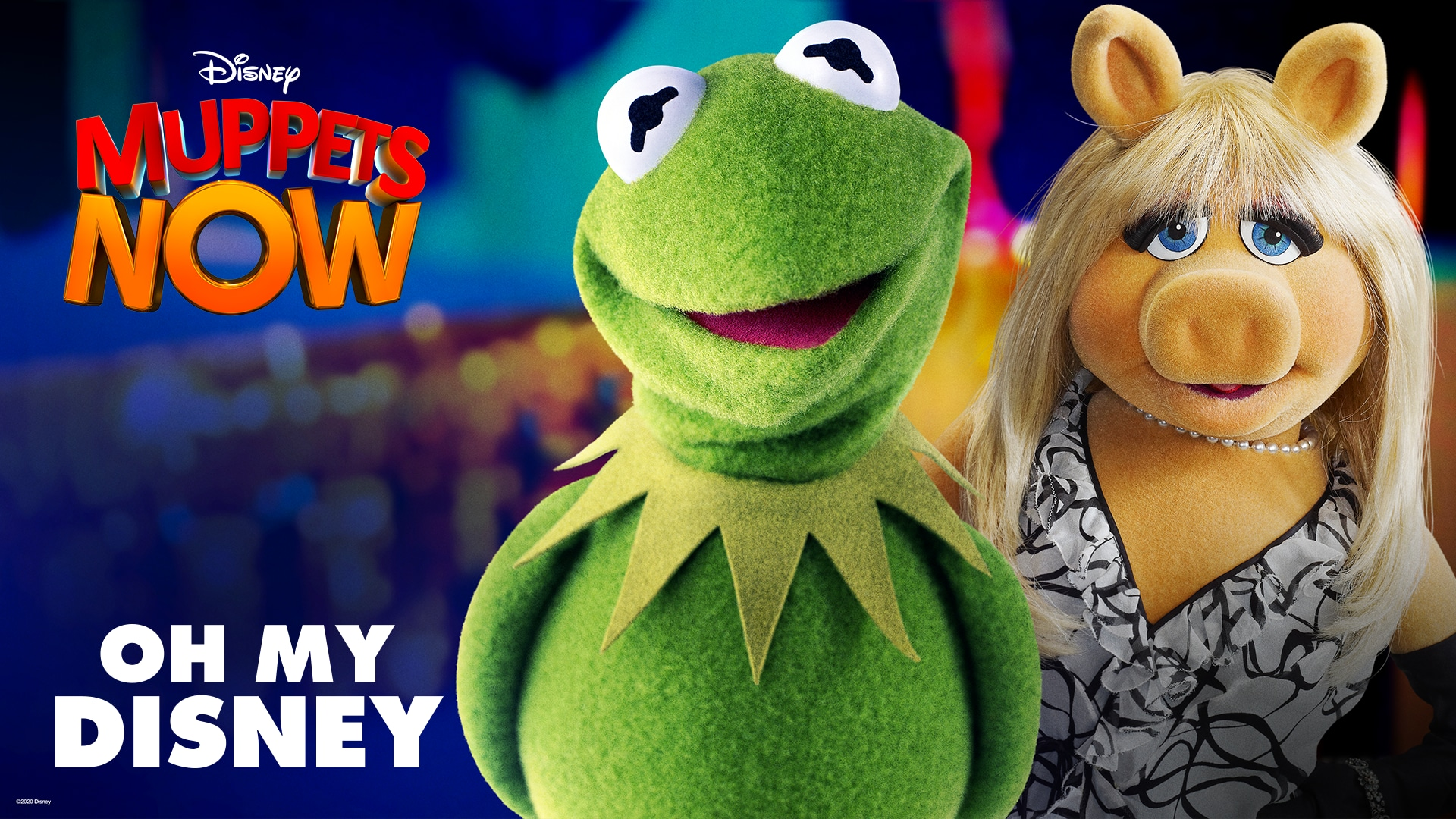 The Muppets Share Their Favorite Ice Cream Flavors | Oh My Disney
