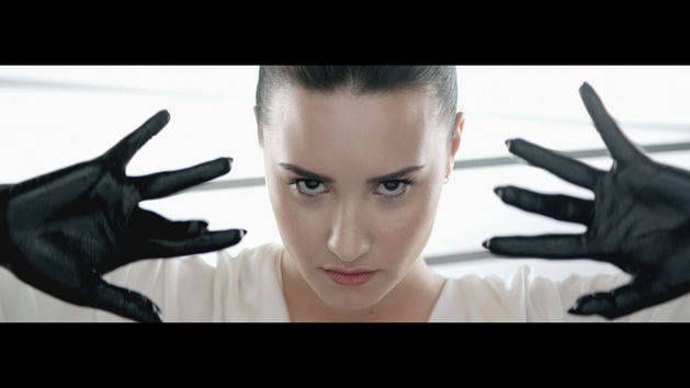 """Heart Attack"" - Official Music Video - Demi Lovato"
