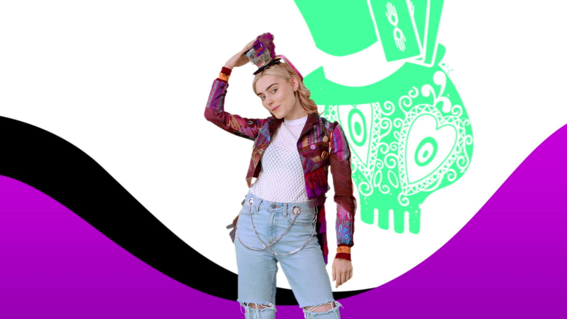 Music Video: Break This Down ft. Disney Channel Stars