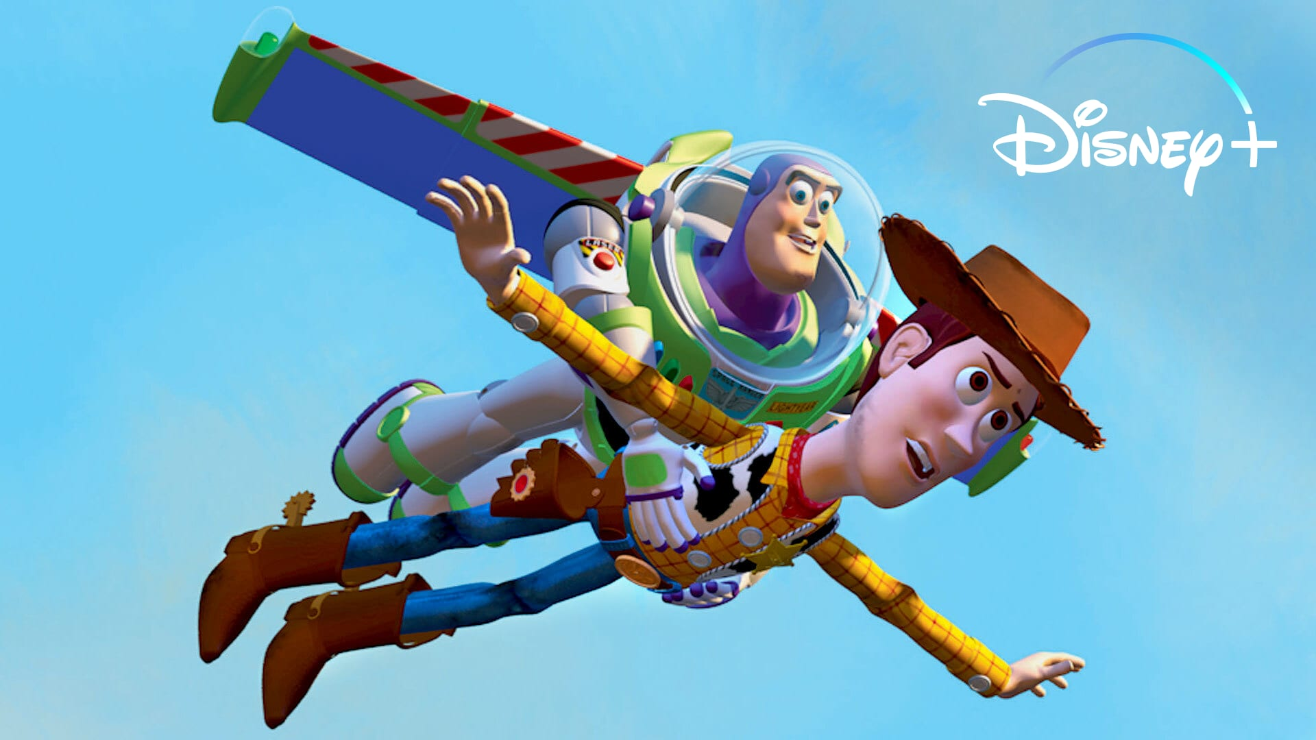 5 Times Toy Story's Woody Won Our Hearts | Disney+