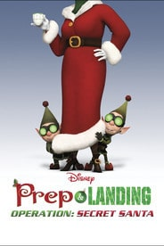 Prep & Landing: Operation Secret Santa