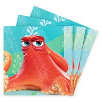 Finding Dory Beverage Napkins