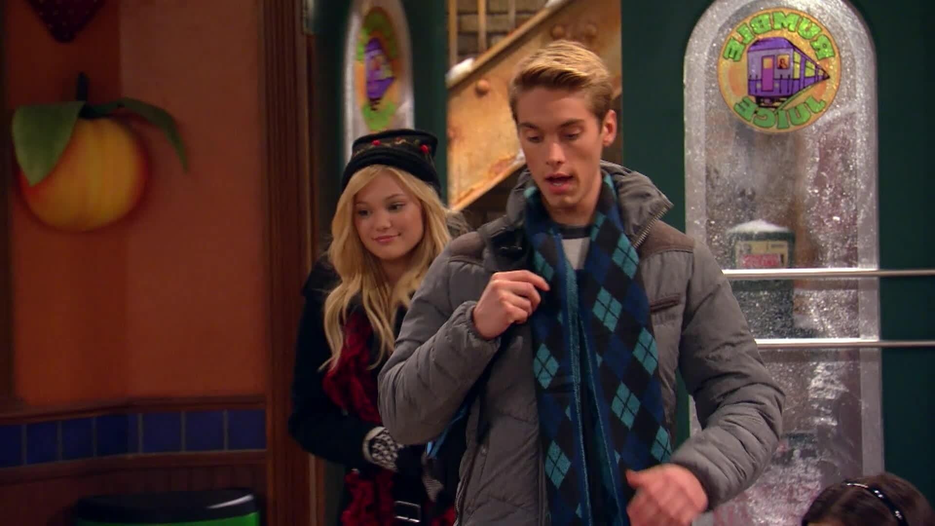 O Aniversário de Lindy e Logan