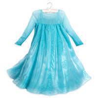 Image of Elsa Costume for Kids # 3