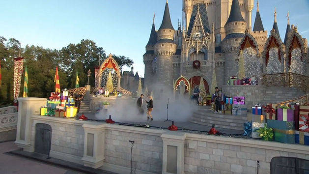 The Bet – Walt Disney World Resort – College 11