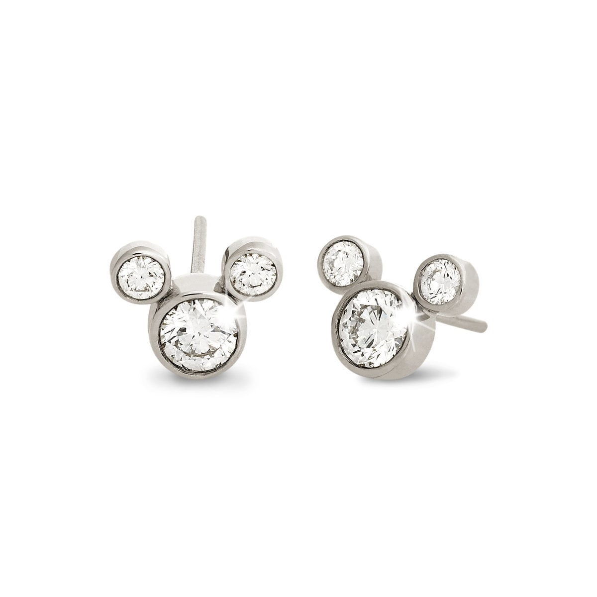 carat in earrings jafo eight design with diamond jewellery platinum prongs studs collection en