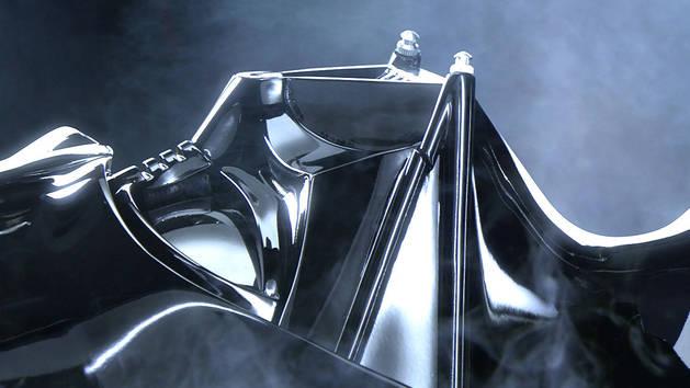 Star Wars - Ett monster skapas