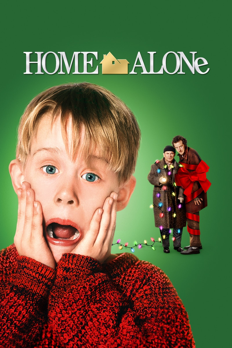 Home Alone | 20th Century Studios Family