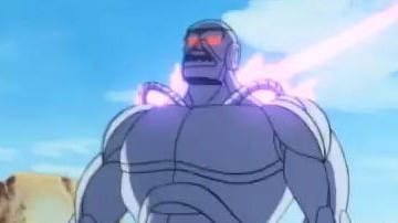 Iron Man: Ultimo