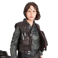 Image of Jyn Erso Figure - Rogue One: A Star Wars Story - Limited Edition # 5