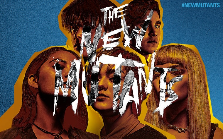 'The New Mutants' Co-Creator Slams Film For Misspelling His Name