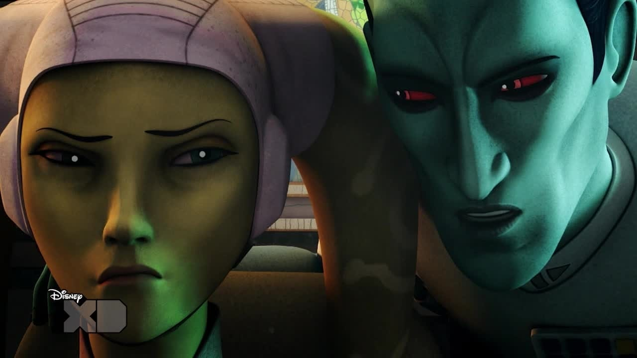 Dal 5 Dicembre non perdere i nuovi episodi di Star Wars Rebels
