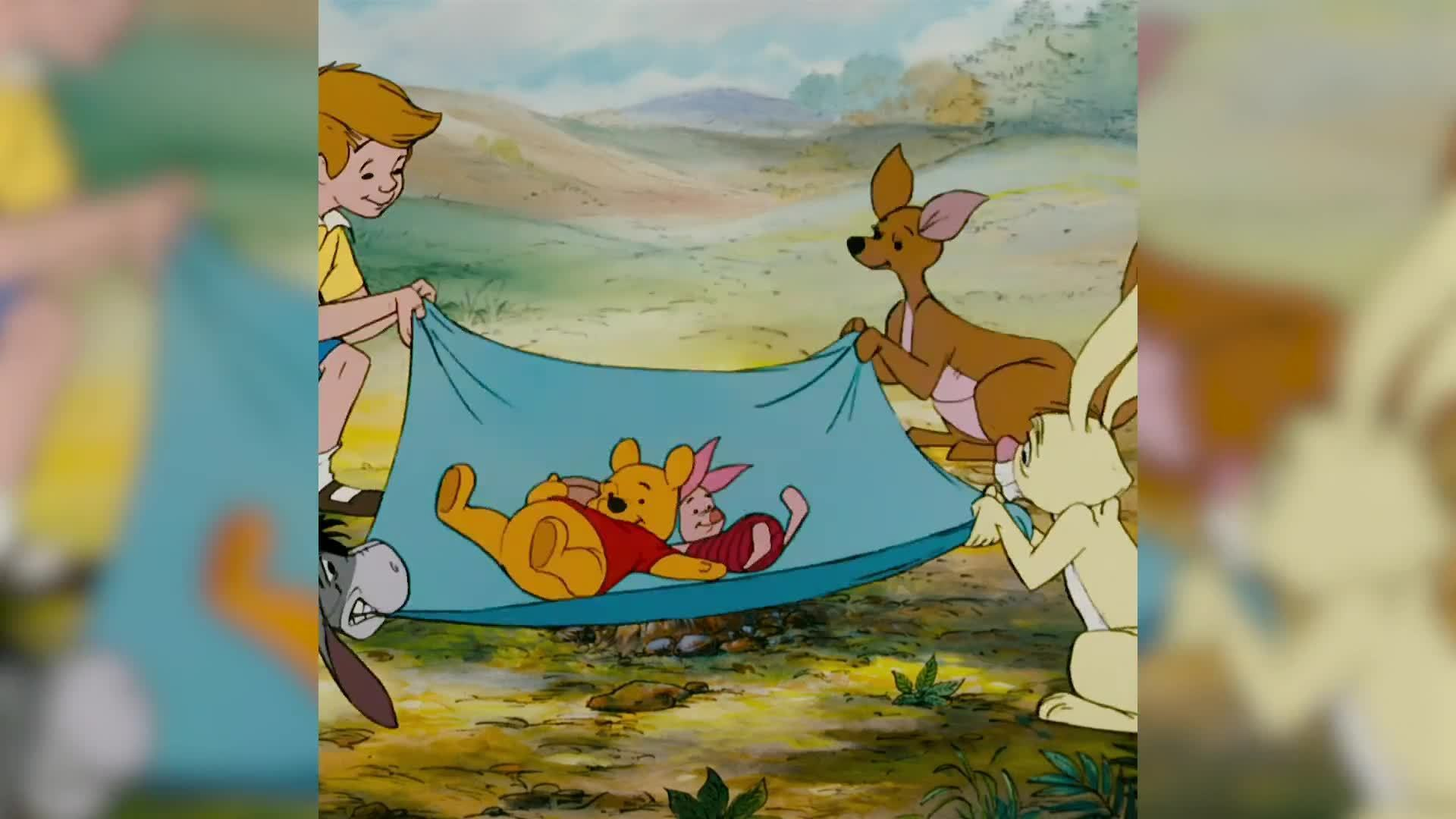 The Many Adventures of Winnie the Pooh | This Day in Disney History by Oh My Disney