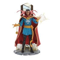 Dr. Strange Action Figure - Marvel Select - 7 1/2''