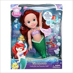 Under the Sea Surprise Ariel