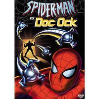 Image of Spider-Man vs. Doc Ock DVD # 1