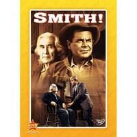 Smith! DVD