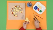 Puzzle Pizza, Toucan
