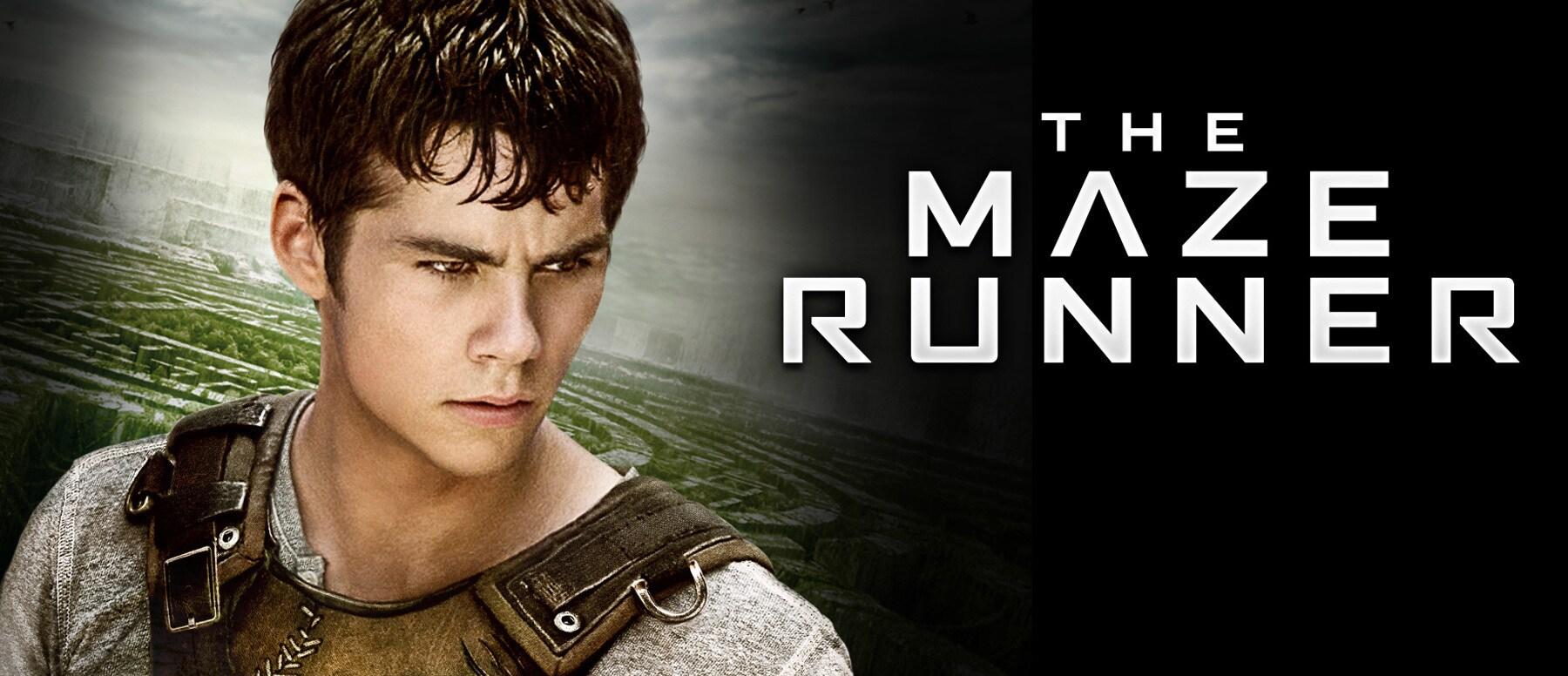 The Maze Runner Hero