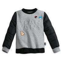 Star Wars: The Force Awakens Fashion Pullover for Boys