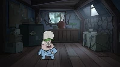 Willkommen in Gravity Falls - Gideon-Land - Teil 1