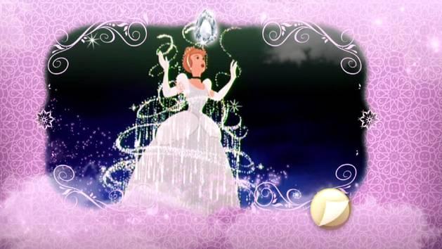 Princesa Disney Cinderela