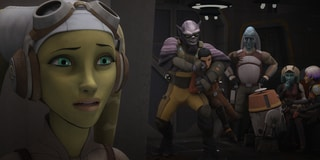 "Ranking Rebels: 10 Highlights from ""Hera's Heroes"""