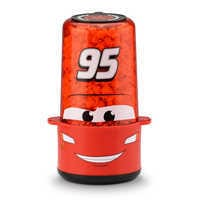 Image of Lightning McQueen Popcorn Popper # 1