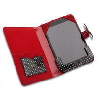 Minnie Mouse Bow Electronic Reader Case