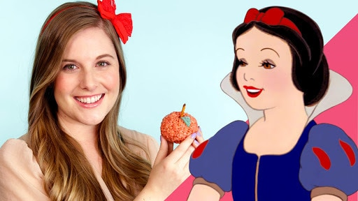 Disney Family: Top 10 Disney Princess Recipes