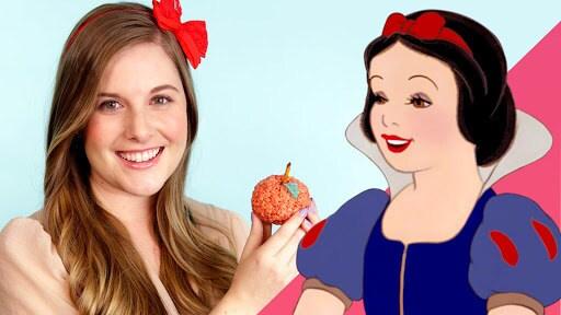 Disney Family: Top 10 Disney Princess Recipes