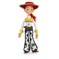 Image of Jessie Talking Action Figure # 7