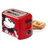 Image of Mickey Mouse 2-Slice Toaster # 1