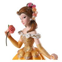 Image of Belle Couture de Force Figurine by Enesco # 7